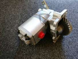 INTERHYDRAULICS/ SAME DAY PTO SERVICES AND FITMENT