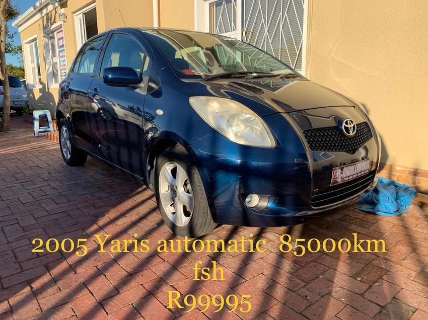 Toyota yaris please see other cars 0