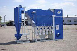 Зернові сепаратори САД заводу АЕРОМЕХ - очищення зерна