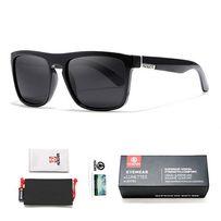 Okulary przeciwsłoneczne KDEAM + etui