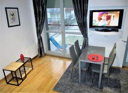 Apartament 2-pokojowy 'Słoneczny' - 300m do morza.