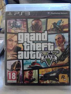 Grand Theft Auto V (PS3) -price reduced!