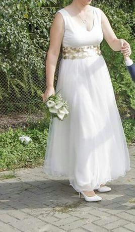 Sukienka ślubna Rynkówka - image 3