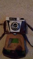 Analogowy aparat fotograficzny Ami 2