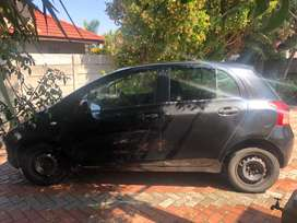 Toyota Yaris 2007 T3 with Aircon single owner