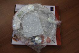 Весы напольные (круглые) 2003 A