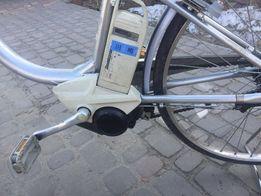 Продам електро велосипед Ямаха