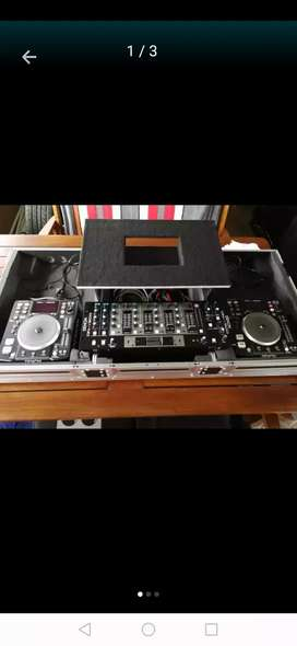 Denon Mixer for sale