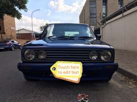 Citi Golf for sale