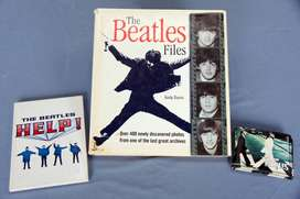 Beatles Collectable Book, DVD and Wallet Bundle