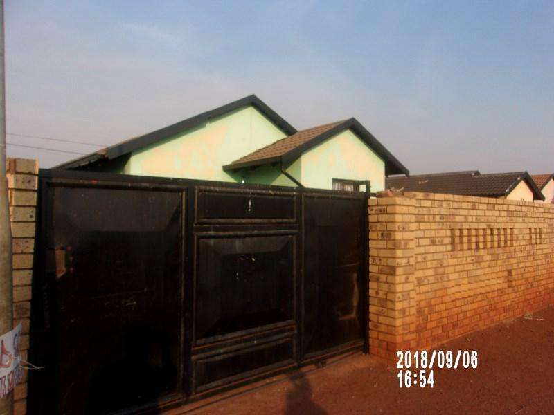 Repossesed house for sale 0