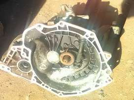 I have a gearbox to selling for  opel corsa  1400