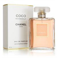 Духи Парфюм Chanel Coco Mademoiselle 100 ml шанель Коко Мадмуазель