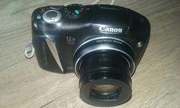 Aparat fotograficzny Canon SX130is