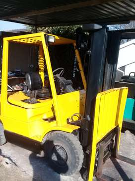 Second Hand Forklifts For Sale