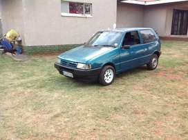 Selling fiat uno 13000