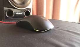 Fantech wired RGB Pro Gaming Mouse - G13 Rhasta II