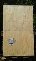 Sklejka ściana skrzyni rama drewniana podbicie szalunek paleta sklejki