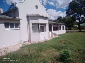 5 Bedroom house for sale in Bultfontein