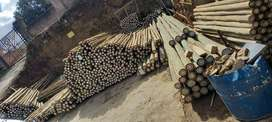 SABS CCA TREATED POLES FORSALE FROM R28 081×440×3707