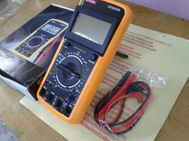 Digital Multimeter. Brand New Products.