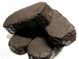 Топливные брикеты (торфяные), альтернативное топливо.