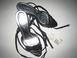 Sandałki H & M r.38
