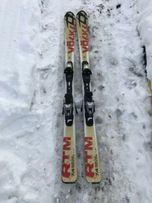 Продам лижі в хорошому стані