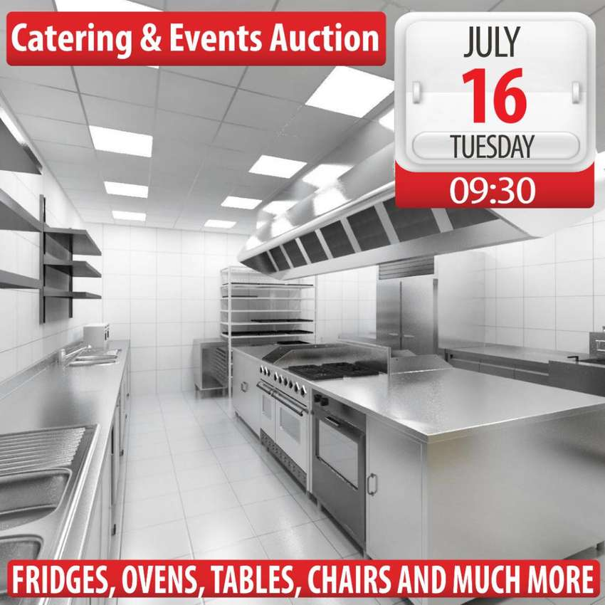 Catering & Events Auction 0