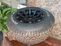 Image of Tyre & Mag