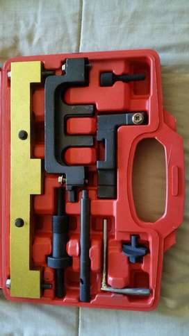 For Hire: Timing tool kit BMW N42, N46/T, N13 & N18 engines
