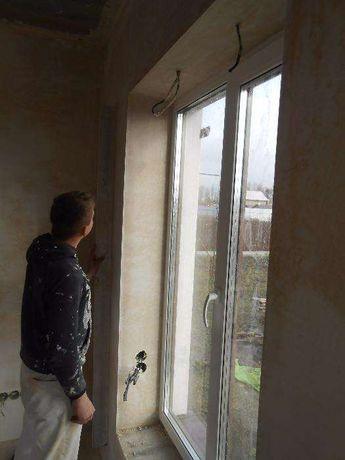 машинна штукатурка квартир і котеджів, стін і потолків knaufом 220-380 Киев - изображение 2