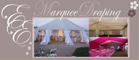 PROMOTIONS now on Decor & Draping Courses