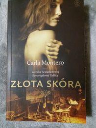 Złota skóra Carla Montero
