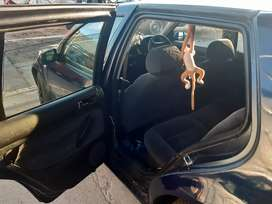 Golf 4 fitted polo vivo 1.6 engine. running smoothly