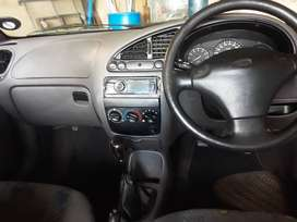 2000 ford fiesta good condition