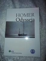 Homer Odysseja