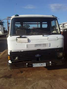 Truck for sale - in working condition