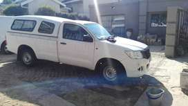 TOYOTA D4D FOR SALE