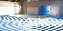 Труба теплого пола Италия 16×2 EVOH кислородный барьер. Супер цена!