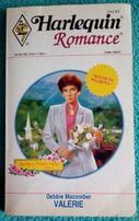 Harlequin romance - Valerie - Debbie Macomber