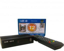 Ресивер,Приставка т2,Тюнер+YouTube + IPTV + Full HD