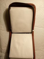 Удобная сумка, кейс для CD-DWD дисков