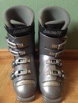 Buty narciarskie Dolomite 900