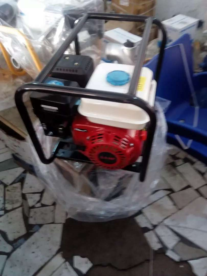 Petrol water pumps 0