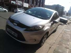Ford fiesta 1.6 in excellent condition