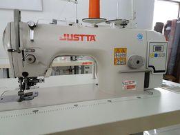 Продам промышленную швейную машину . Обрезка