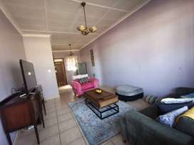 1 Big bedroom flat in Randfontein