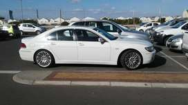 2008 BMW 730 D For sale.Good condition..