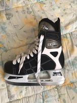 Хоккейные коньки / CCM 92